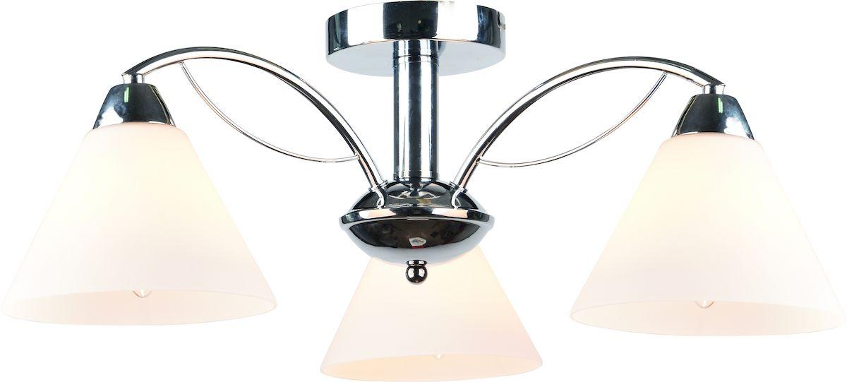 Светильник потолочный Arte Lamp FEDERICA A1298PL-3CCA1298PL-3CC