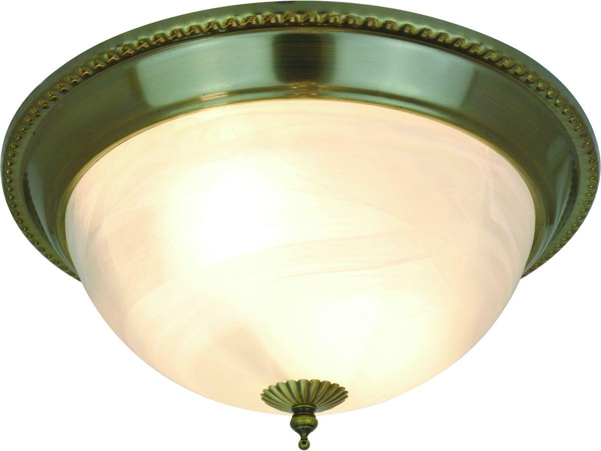 Светильник потолочный Arte Lamp PORCH A1305PL-2ABA1305PL-2AB