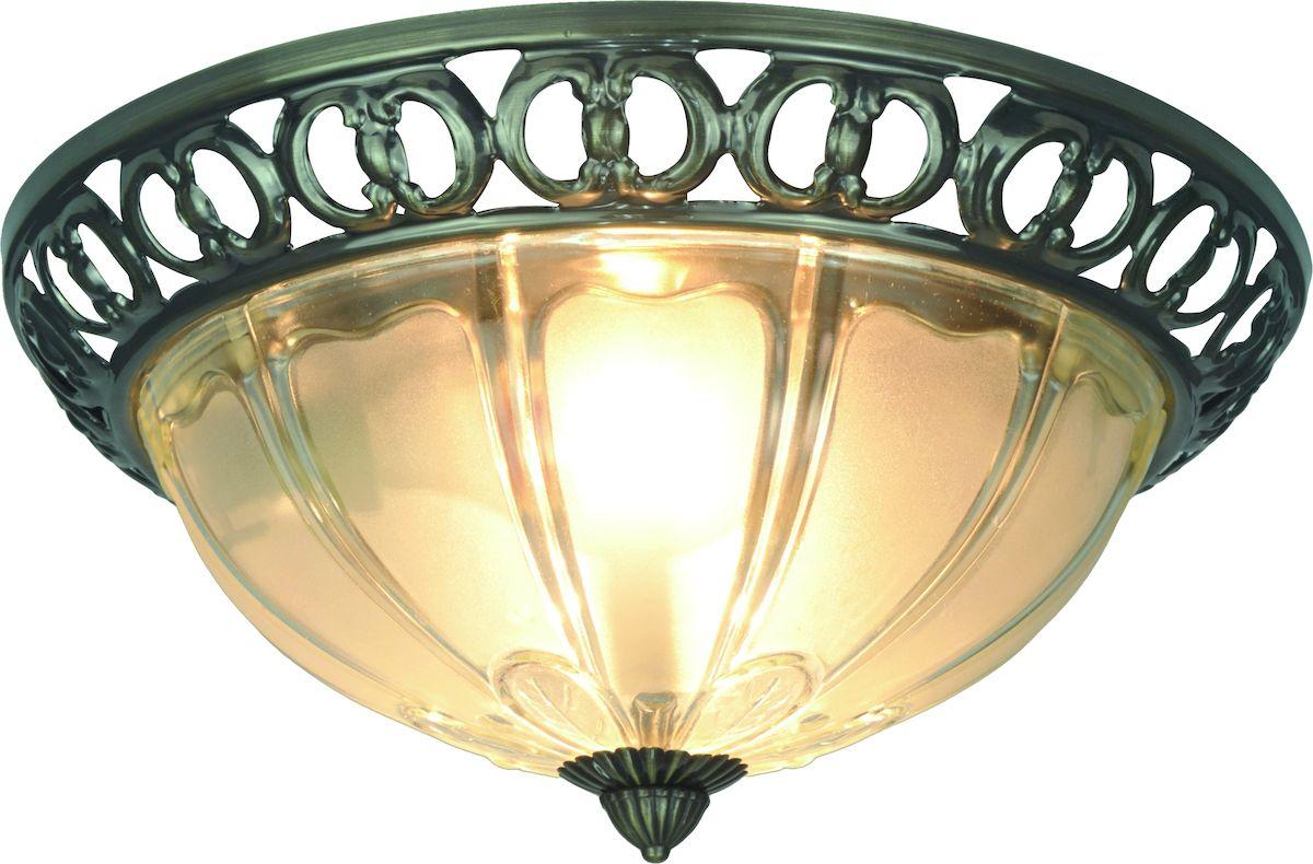 Светильник потолочный Arte Lamp PORCH A1306PL-2ABA1306PL-2AB