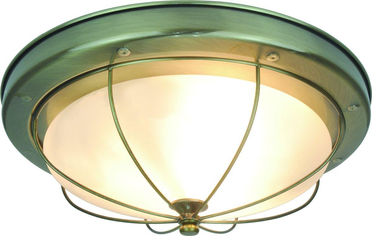 Светильник потолочный Arte Lamp PORCH A1308PL-3ABA1308PL-3AB