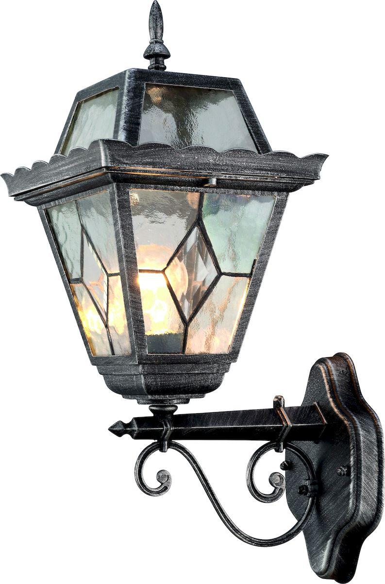 Светильник уличный Arte Lamp Paris A1351AL-1BSA1351AL-1BS