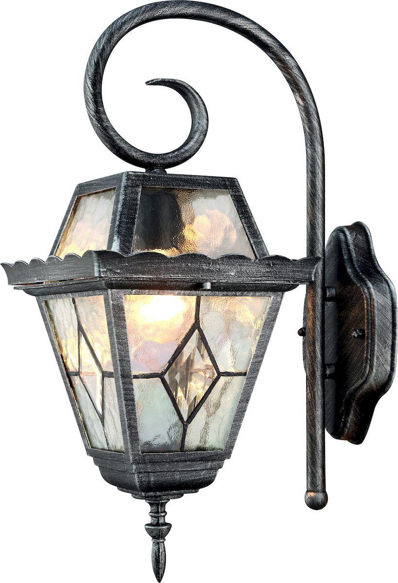 Светильник уличный Arte Lamp Paris A1352AL-1BSA1352AL-1BS