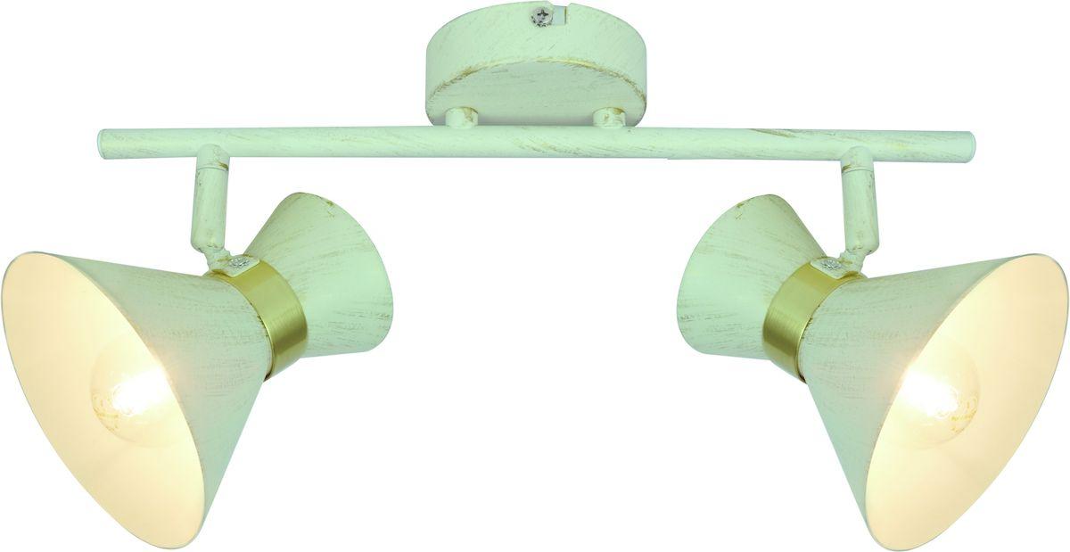 Светильник настенный Arte Lamp BALTIMORE A1406AP-2WGA1406AP-2WG