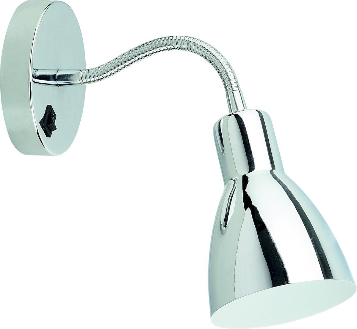 Светильник настенный Arte Lamp DORM A1408AP-1CCA1408AP-1CC