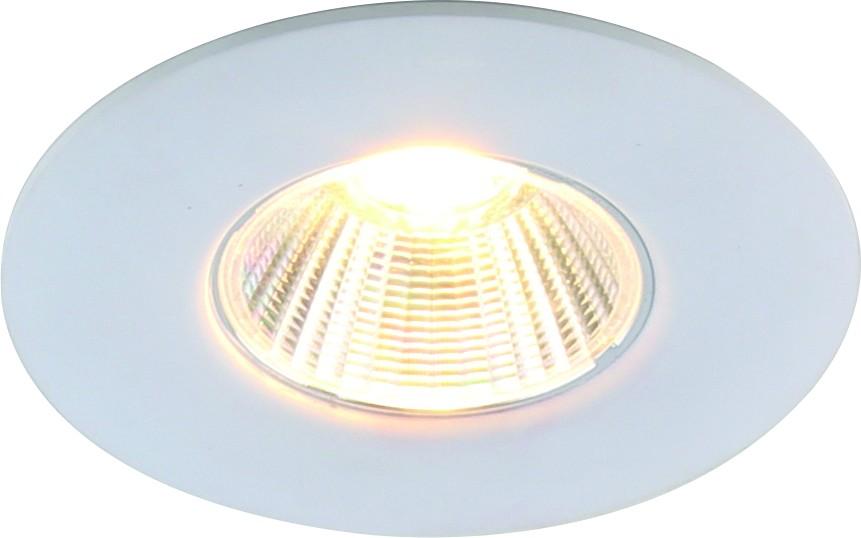 Светильник потолочный Arte Lamp UOVO A1425PL-1WHA1425PL-1WH