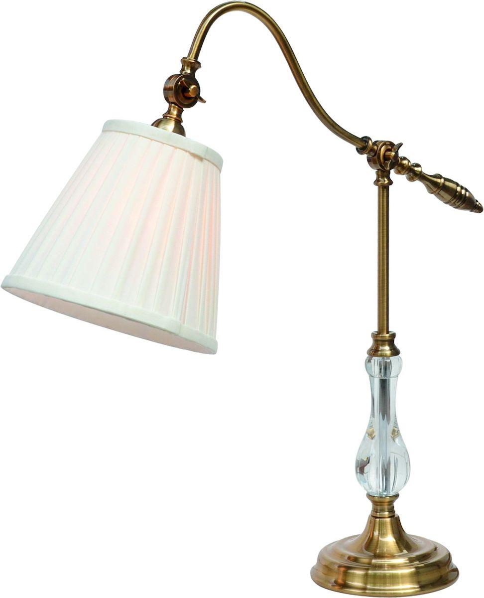 Светильник настольный Arte Lamp SEVILLE A1509LT-1PBA1509LT-1PB