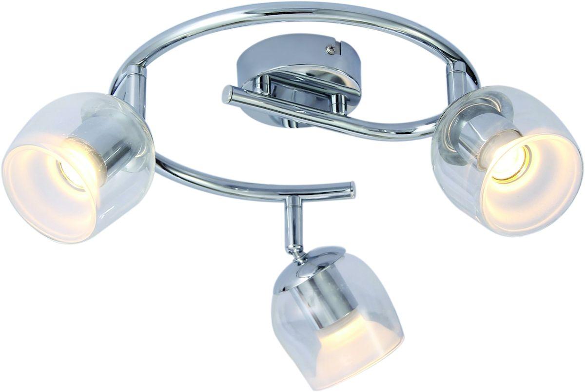 Светильник потолочный Arte Lamp ECHEGGIO A1558PL-3CCA1558PL-3CC