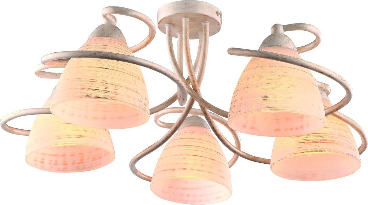 Светильник потолочный Arte Lamp FABIA A1PL-5WGA1PL-5WG