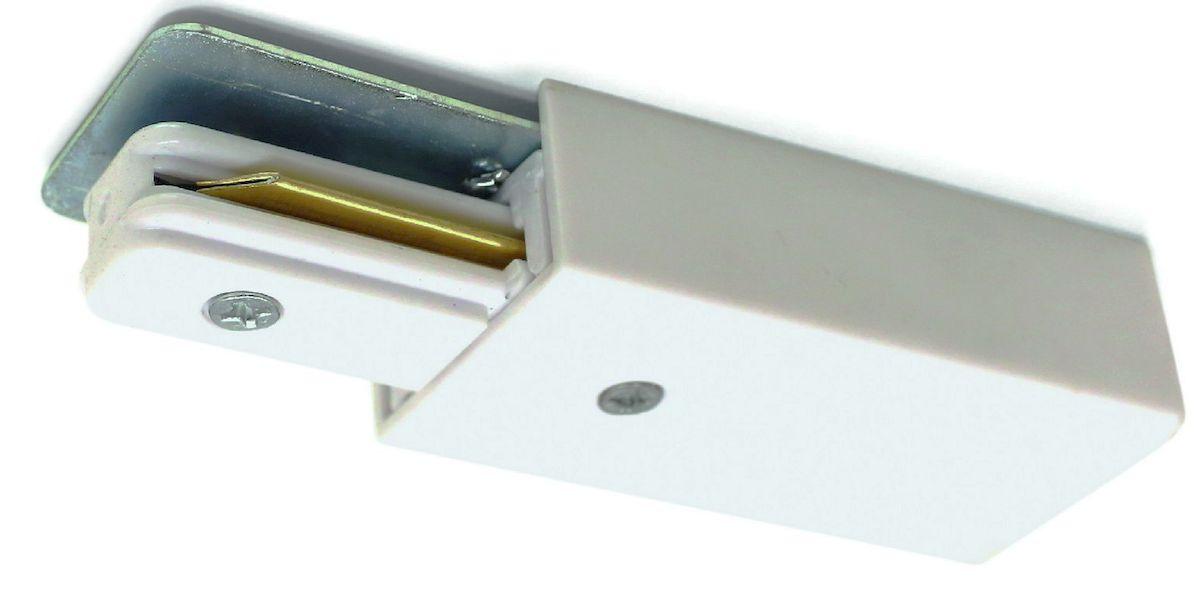Коннектор-токоподвод для шинопровода (Трека) Track Accessories Arte Lamp A160033