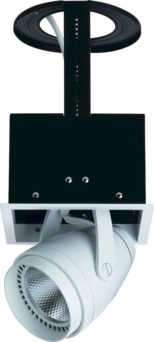 Светильник потолочный Arte Lamp CARDANI A1618PL-1WHA1618PL-1WH
