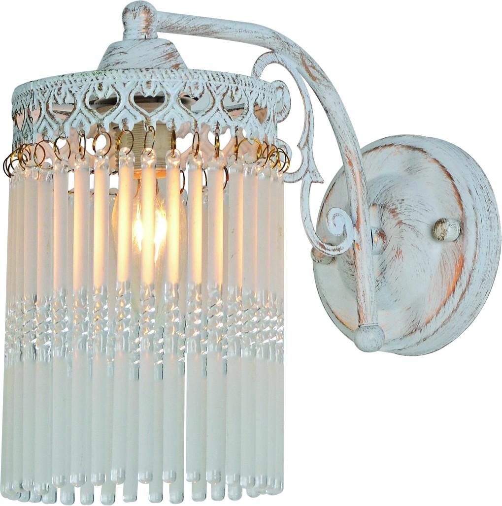 Светильник настенный Arte Lamp TORRENTE A1678AP-1WGA1678AP-1WG