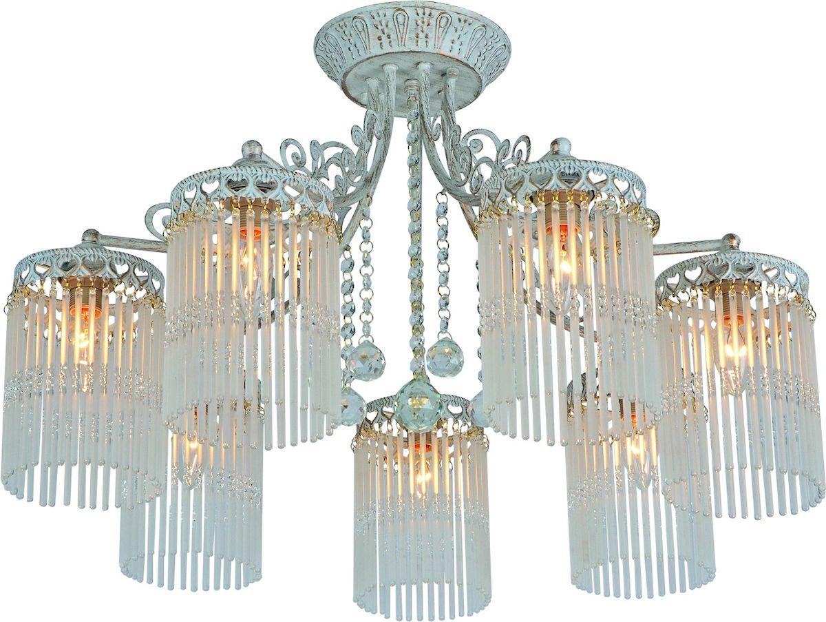 Светильник потолочный Arte Lamp TORRENTE A1678PL-7WGA1678PL-7WG