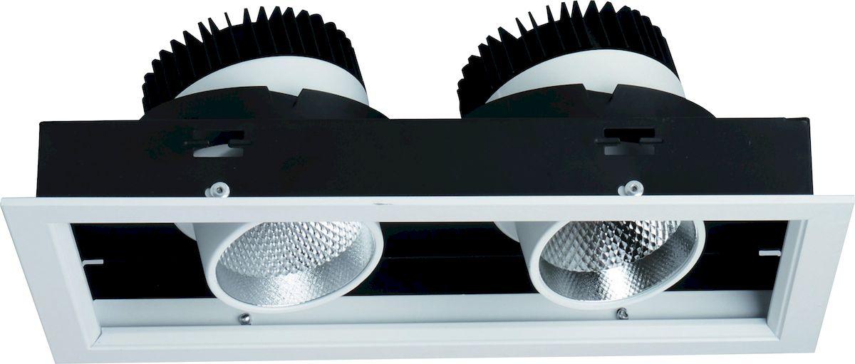 Светильник потолочный Arte Lamp CARDANI A1712PL-2WHA1712PL-2WH