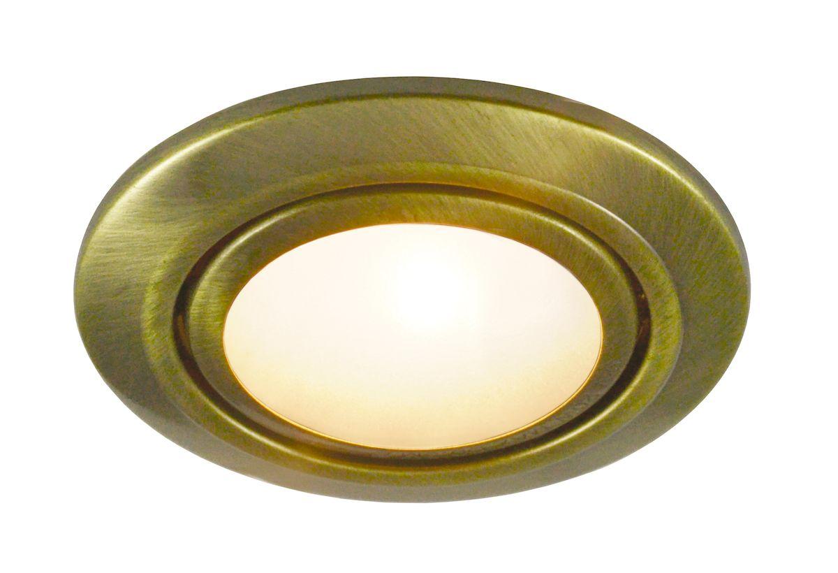 Светильник потолочный Arte Lamp Topic A2023PL-3ABA2023PL-3AB