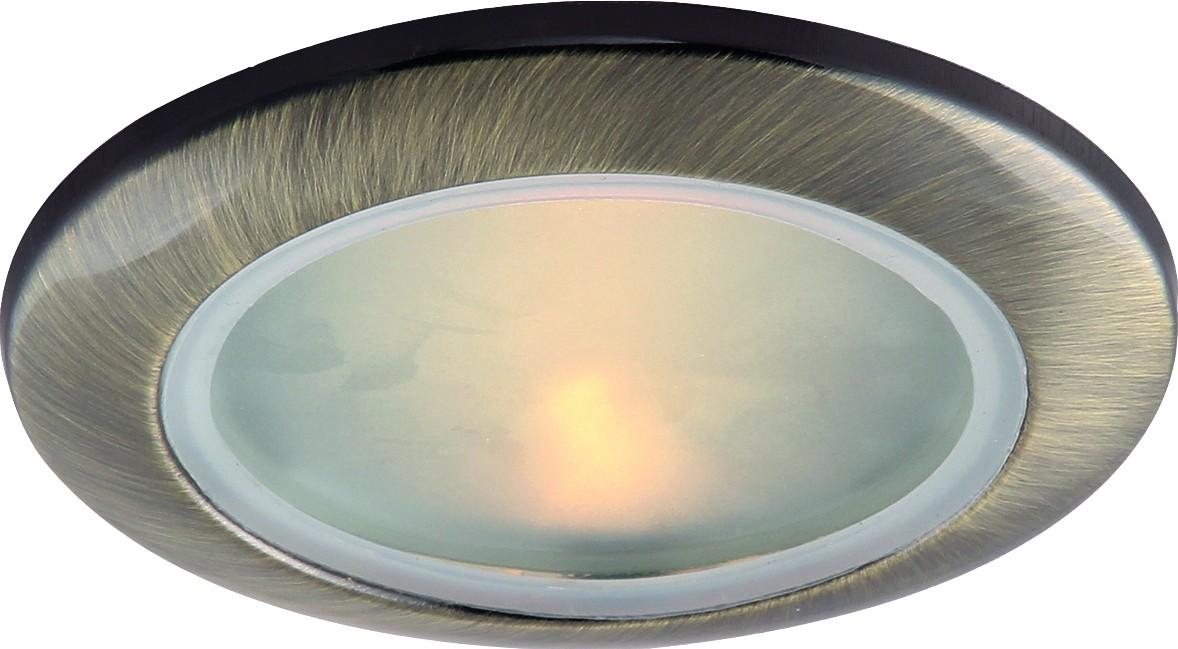 Светильник потолочный Arte Lamp AQUA A2024PL-1ABA2024PL-1AB