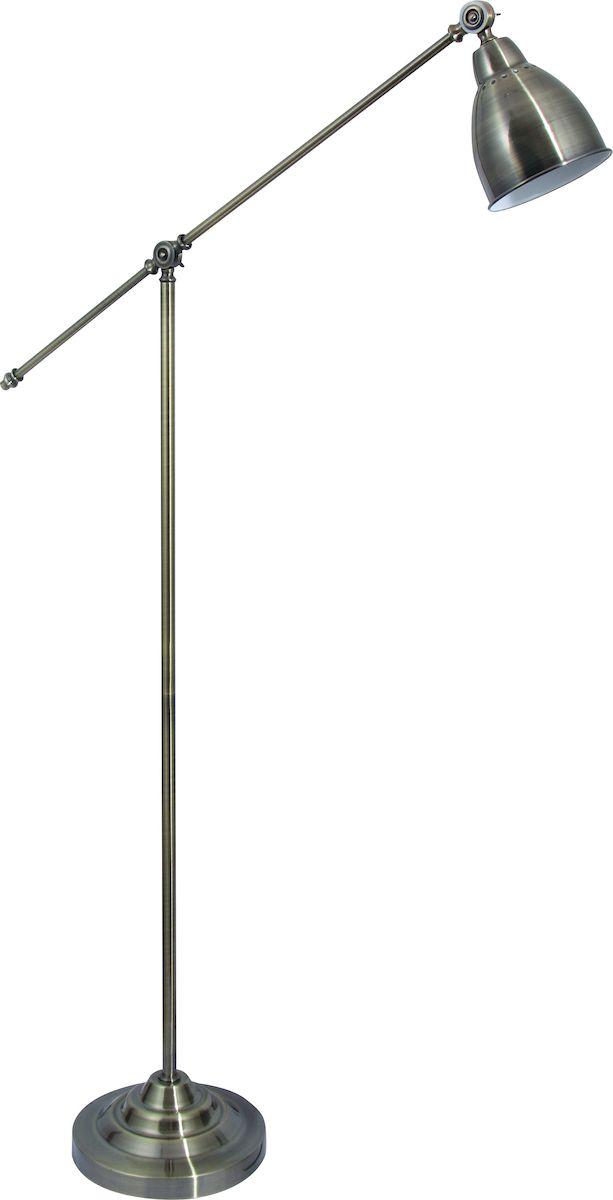 Светильник напольный Arte Lamp BRACCIO A2054PN-1ABA2054PN-1AB