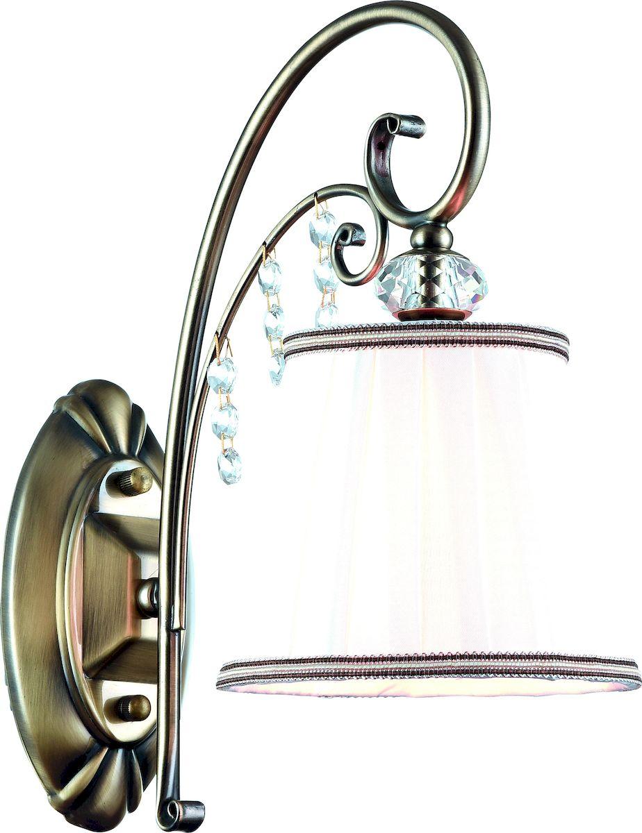 Светильник настенный Arte Lamp FABBRO A2079AP-1ABA2079AP-1AB