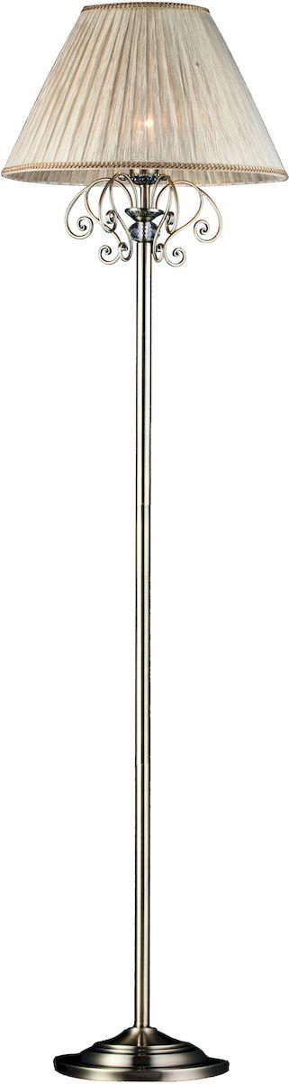 Светильник напольный Arte Lamp CHARM A2083PN-1ABA2083PN-1AB