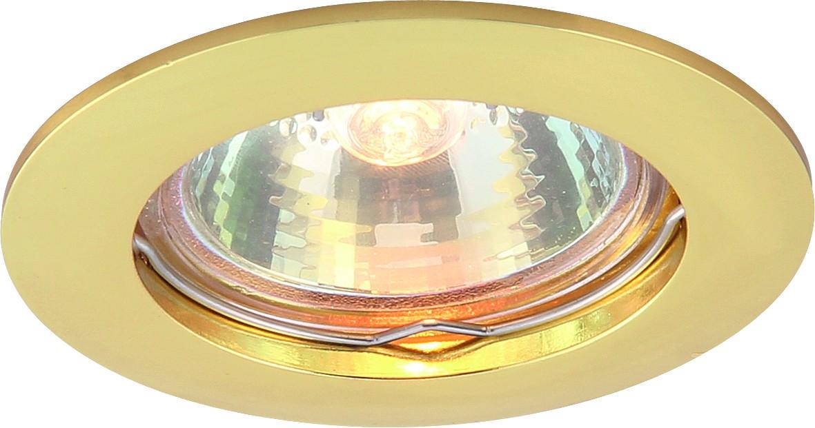 Светильник потолочный Arte Lamp Basic A2103PL-1GOA2103PL-1GO