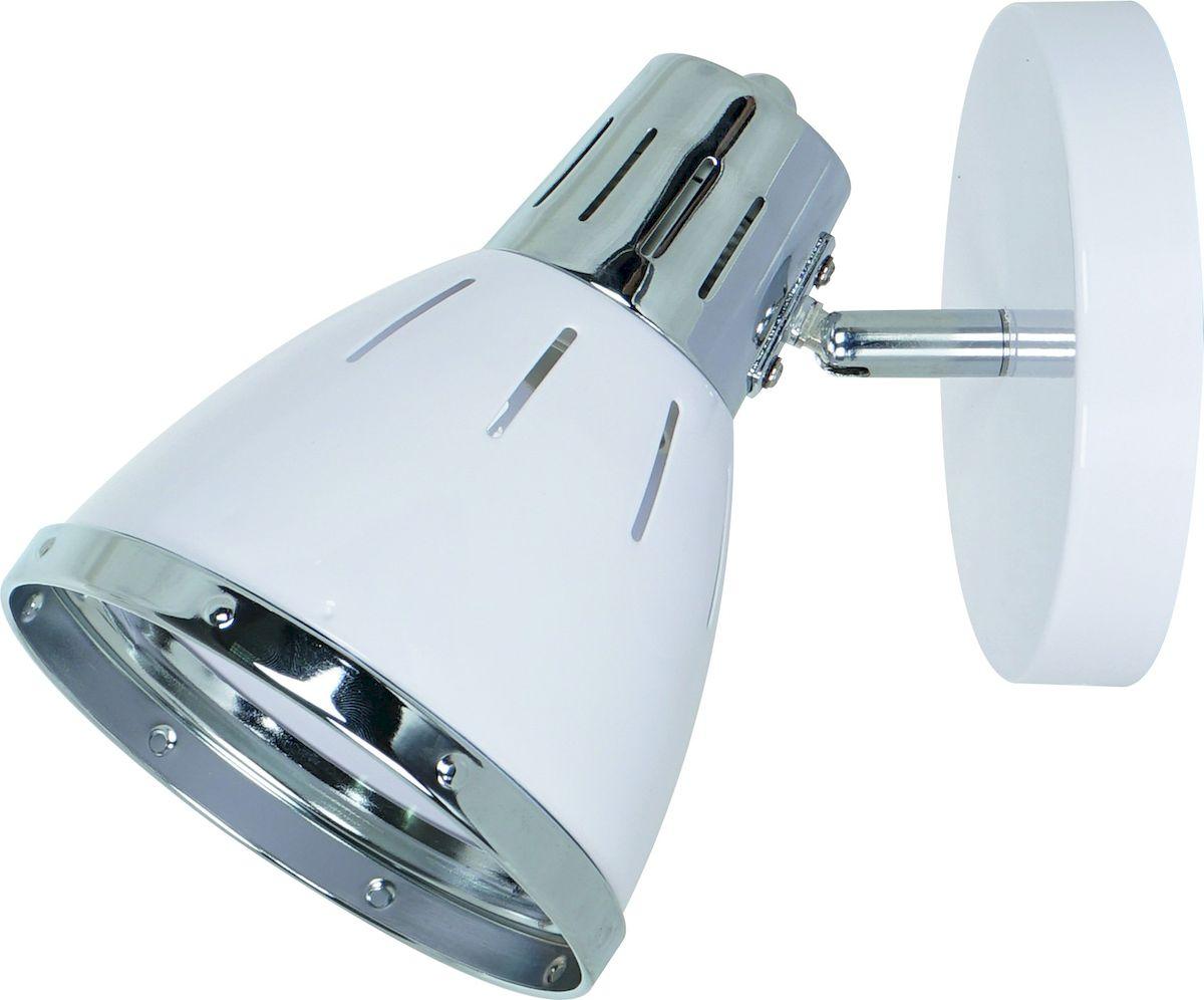 Светильник настенный Arte Lamp MARTED A2215AP-1WHA2215AP-1WH