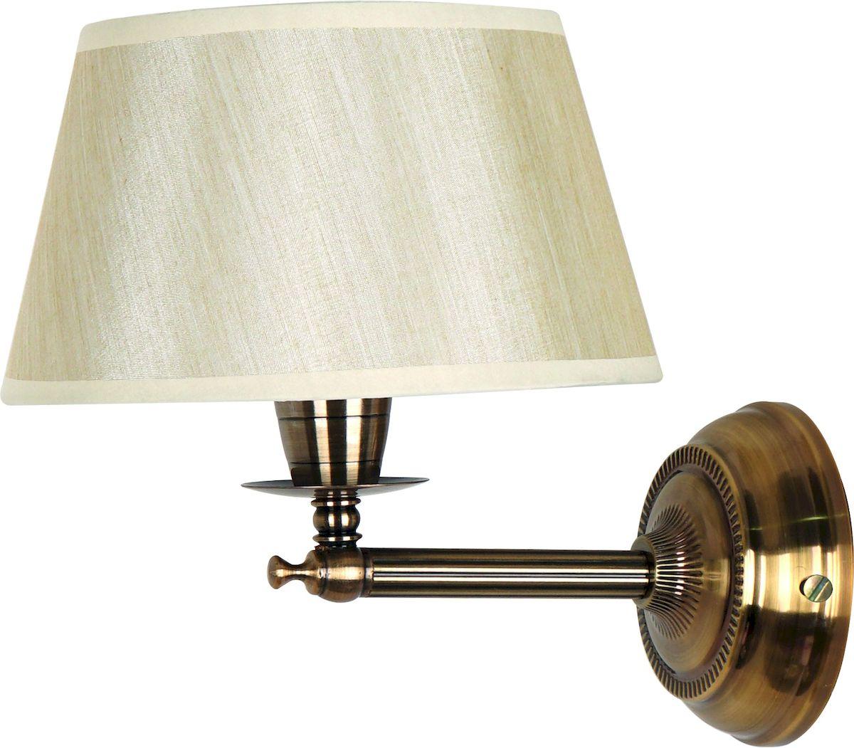 Светильник настенный Arte Lamp YORK A2273AP-1RBA2273AP-1RB