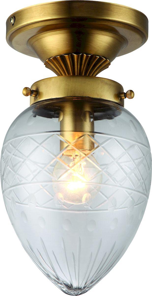 Светильник потолочный Arte Lamp Faberge A2312PL-1PBA2312PL-1PB