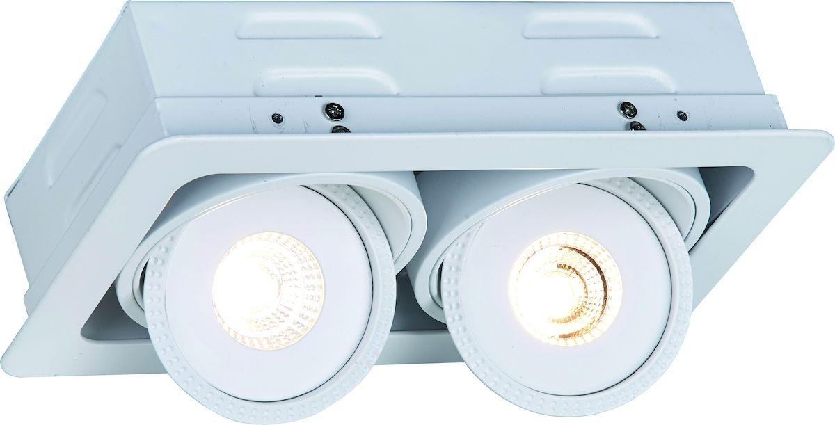 Светильник потолочный Arte Lamp STUDIO A3007PL-2WHA3007PL-2WH