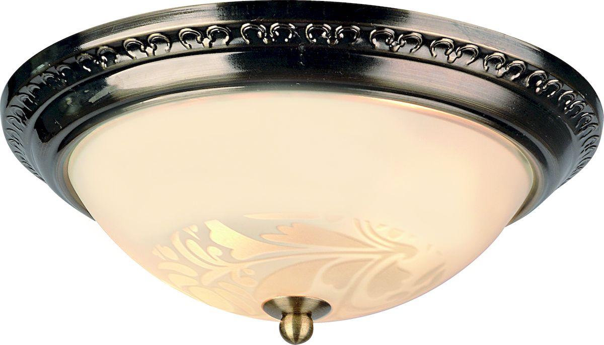 Светильник потолочный Arte Lamp ALTA A3009PL-2ABA3009PL-2AB