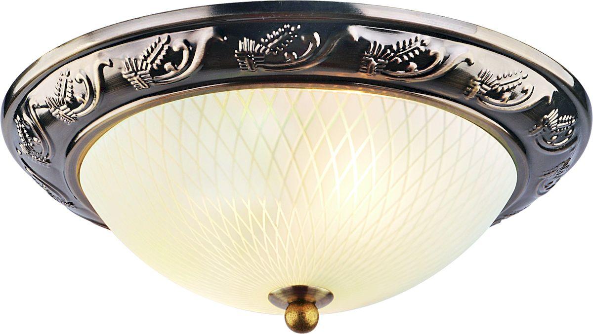Светильник потолочный Arte Lamp ALTA A3019PL-2ABA3019PL-2AB