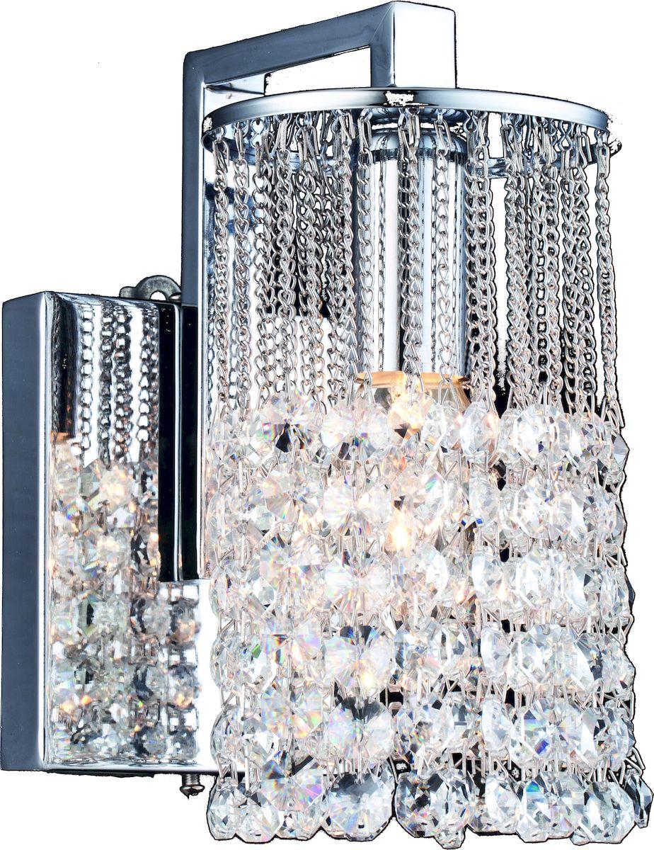 Светильник настенный Arte Lamp CASCATA A3028AP-1CCA3028AP-1CC