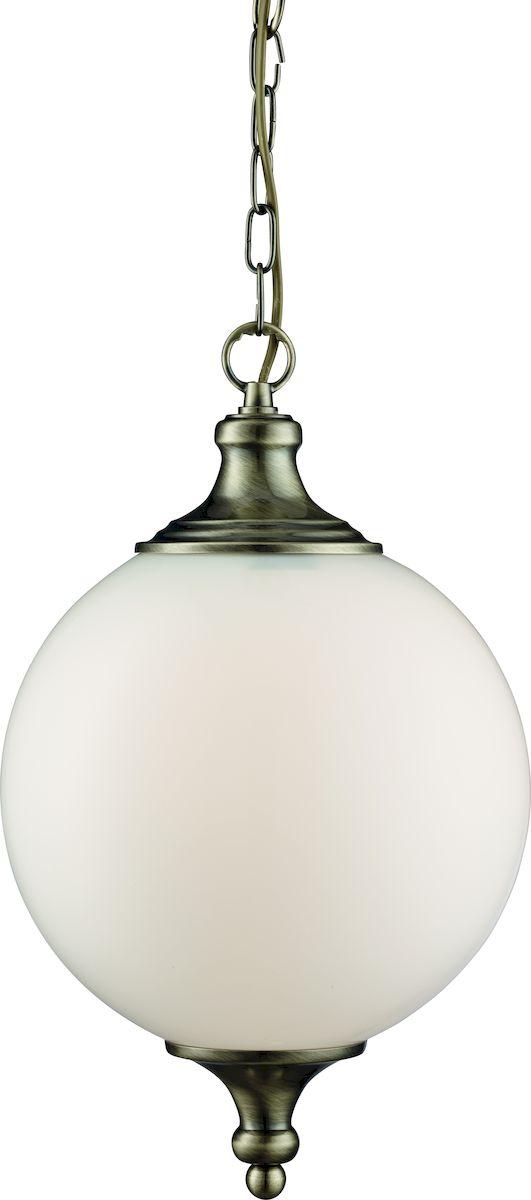 Светильник подвесной Arte Lamp RIMINI A3051SP-1ABA3051SP-1AB