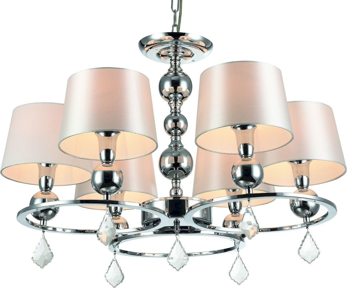 Светильник подвесной Arte Lamp PROMESSA A3074LM-6CCA3074LM-6CC