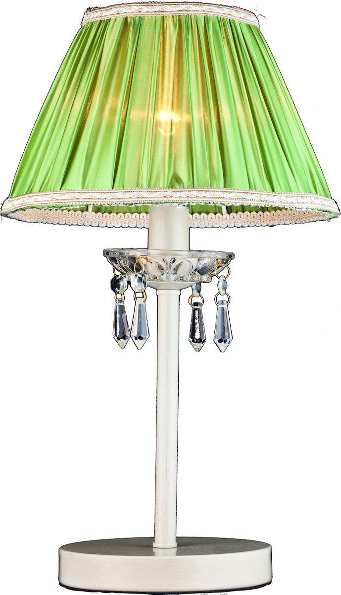 Светильник настольный Arte Lamp VEIL A3082LT-1WGA3082LT-1WG
