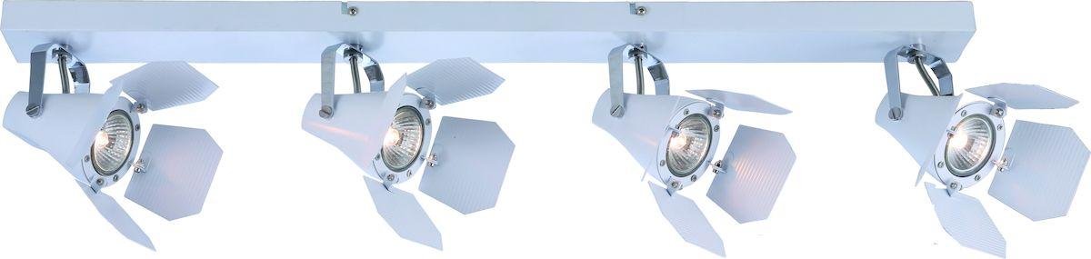 Светильник потолочный Arte Lamp CINEMA A3092PL-4WHA3092PL-4WH