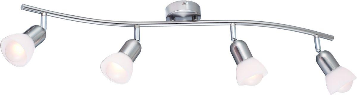 Светильник потолочный Arte Lamp FALENA A3115PL-4SSA3115PL-4SS