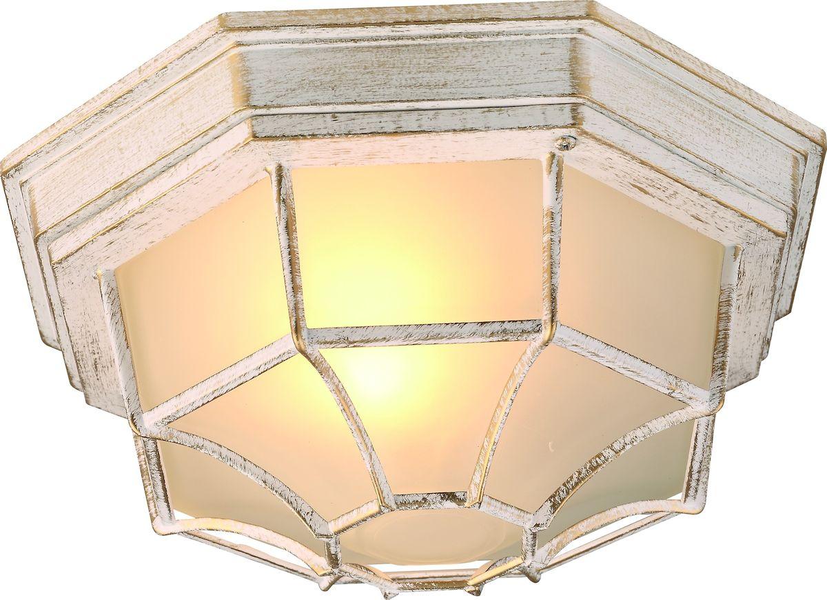 Светильник уличный Arte Lamp Pegasus A3121PF-1WGA3121PF-1WG