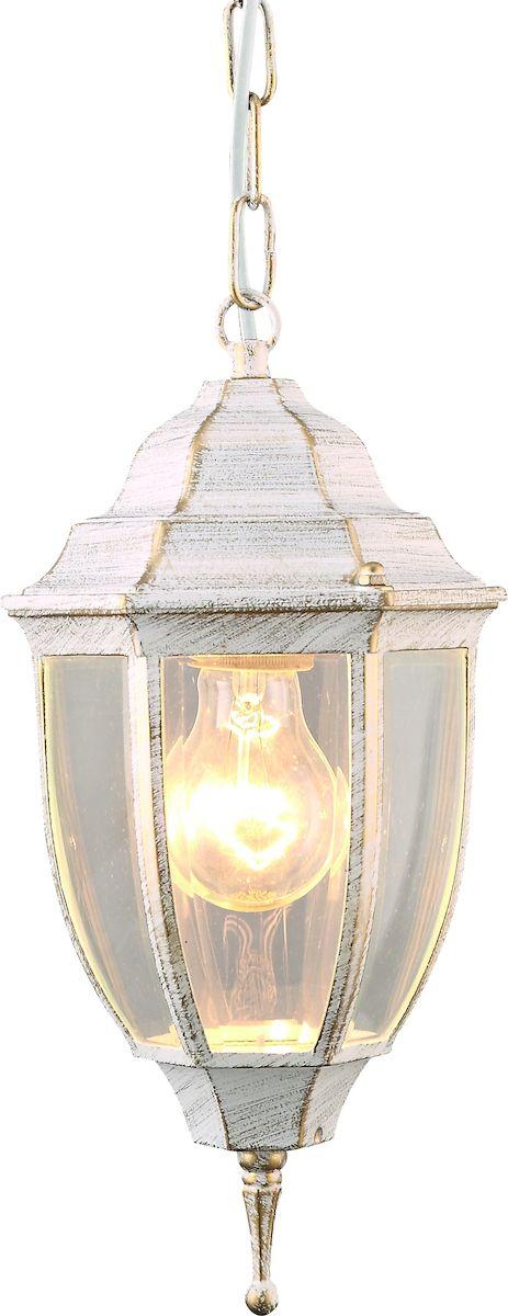 Светильник уличный Arte Lamp Pegasus A3151SO-1WGA3151SO-1WG