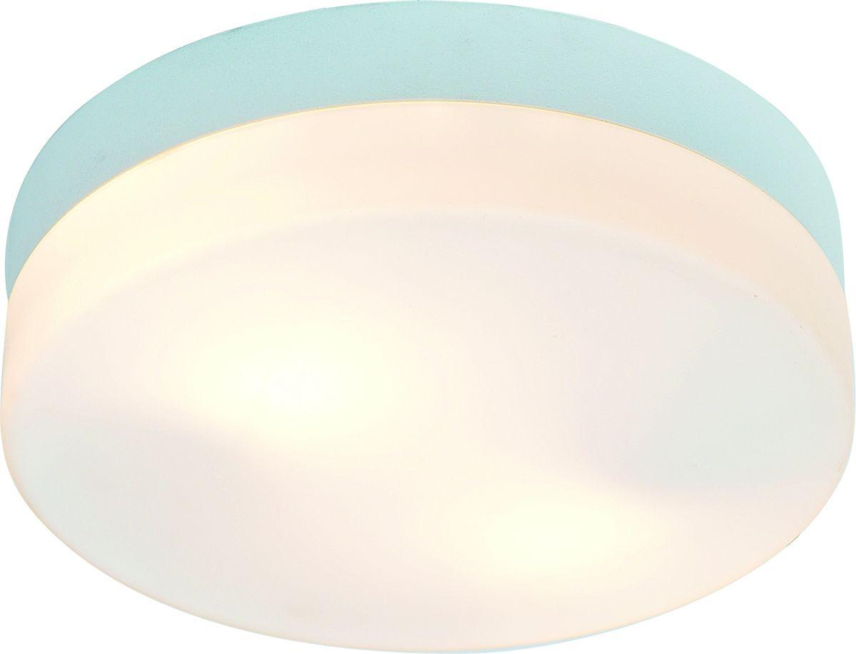 Светильник потолочный Arte Lamp AQUA A3211PL-2WH