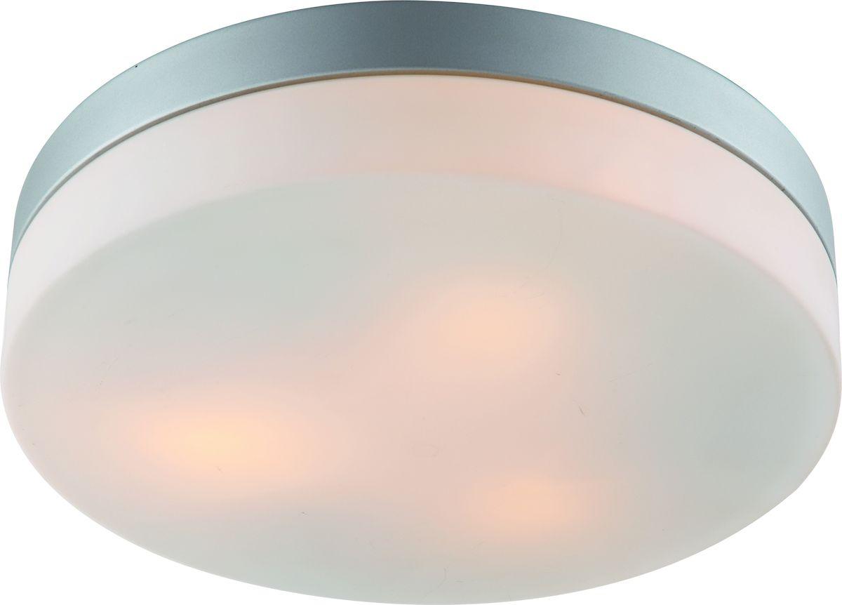 Светильник потолочный Arte Lamp AQUA A3211PL-3SIA3211PL-3SI