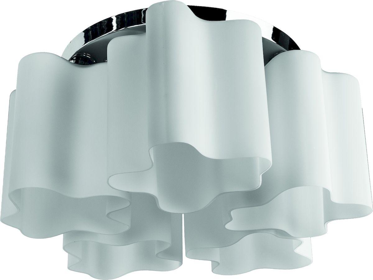 Светильник потолочный Arte Lamp SERENATA A3479PL-5CCA3479PL-5CC