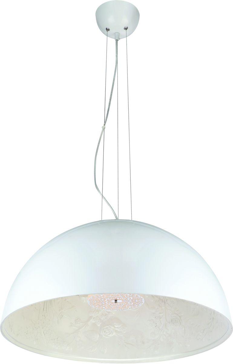 Светильник подвесной Arte Lamp Rome A4176SP-1WHA4176SP-1WH