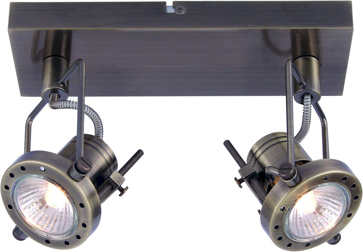 Светильник настенный Arte Lamp COSTRUTTORE A4300AP-2ABA4300AP-2AB