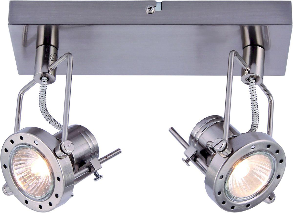Светильник настенный Arte Lamp COSTRUTTORE A4300AP-2SSA4300AP-2SS