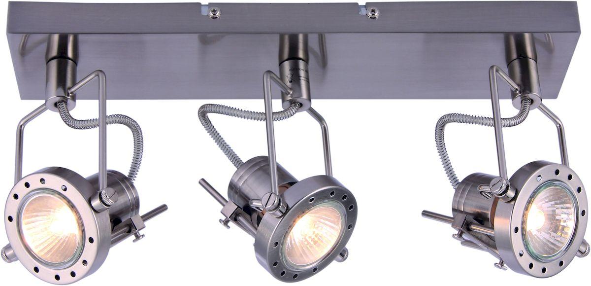 Светильник потолочный Arte Lamp COSTRUTTORE A4300PL-3ABA4300PL-3AB