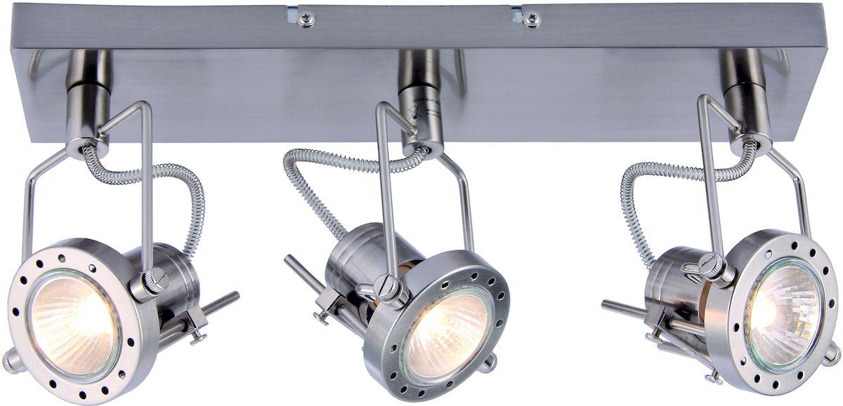 Светильник потолочный Arte Lamp COSTRUTTORE A4300PL-3SSA4300PL-3SS