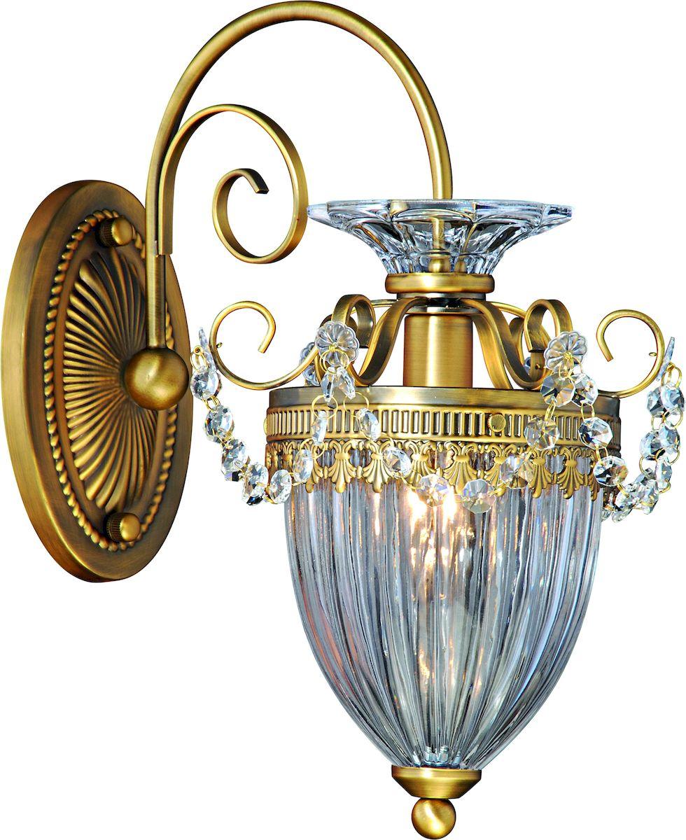 Светильник настенный Arte Lamp SCHELENBERG A4410AP-1SRA4410AP-1SR