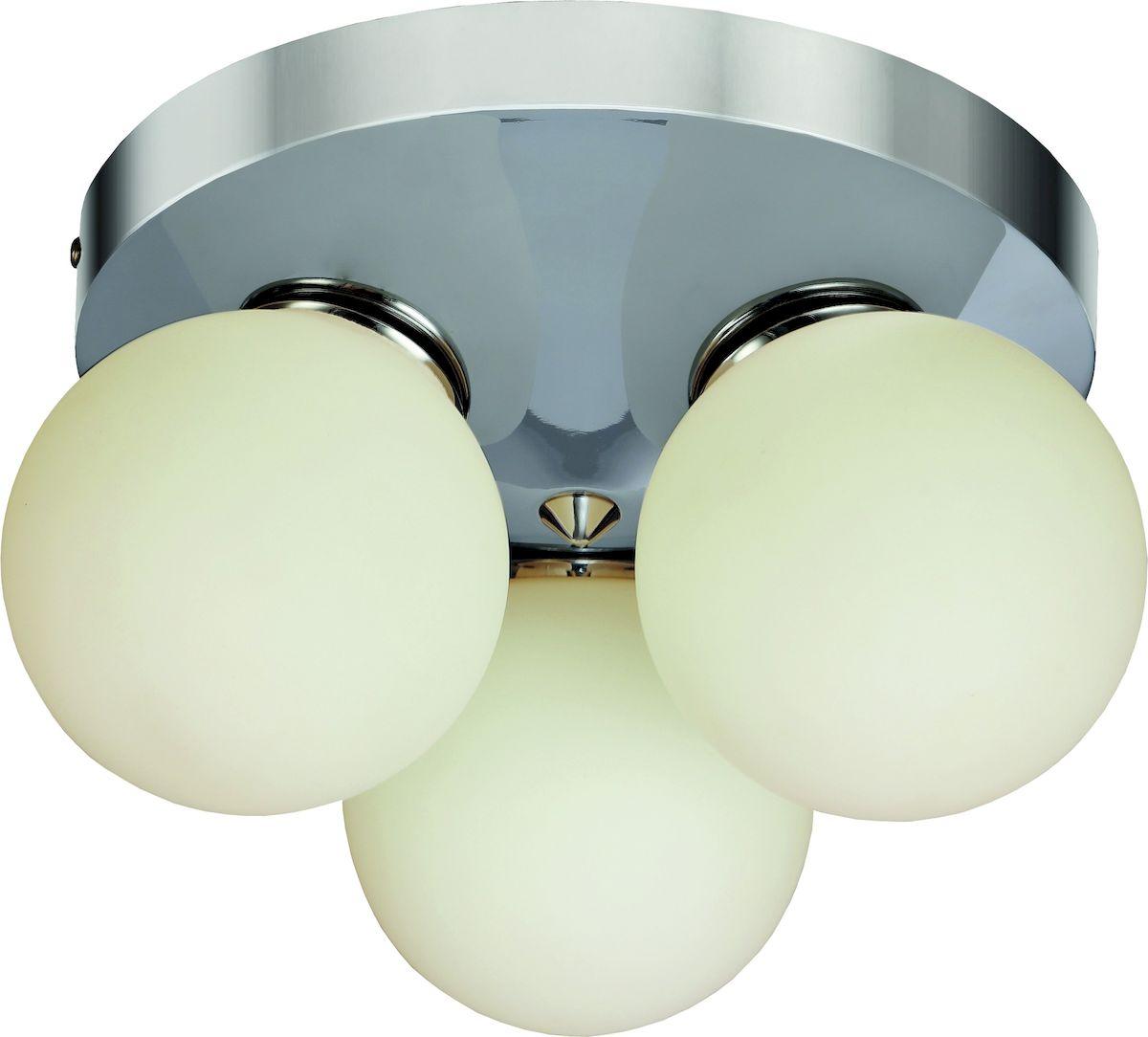 Светильник потолочный Arte Lamp AQUA A4445PL-3CCA4445PL-3CC