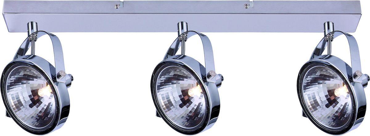 Светильник потолочный Arte Lamp ALIENO A4506PL-3CCA4506PL-3CC