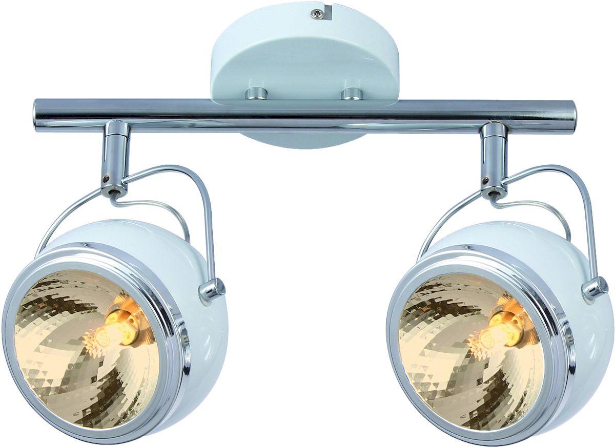 Светильник потолочный Arte Lamp ORBITER A4509PL-2WHA4509PL-2WH