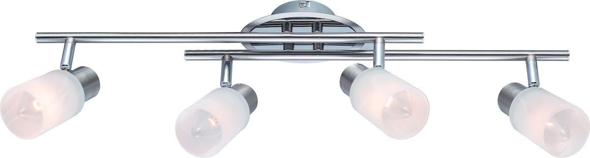 Светильник потолочный Arte Lamp CAVALLETTA A4510PL-4SSA4510PL-4SS